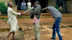 Seleka-rebels